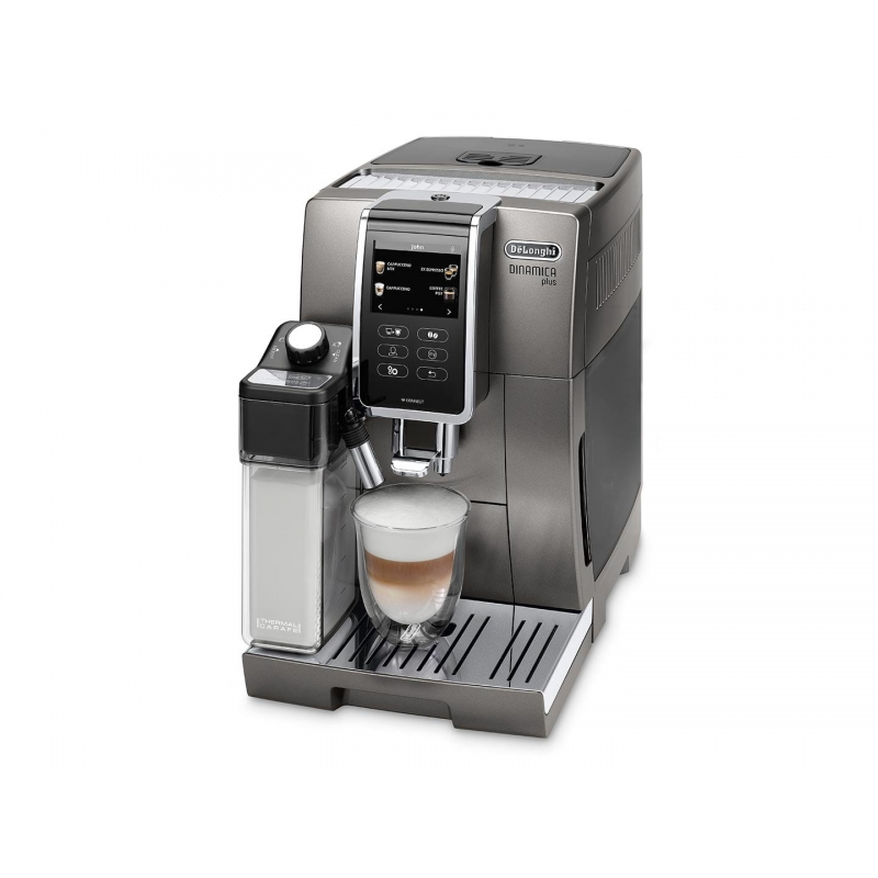 DeLonghi ECAM 370.95.T espressomasin