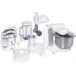 Bosch MUM 4880 köögikombain