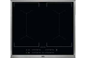 AEG IKE64450XB integreeritav induktsioonplaat