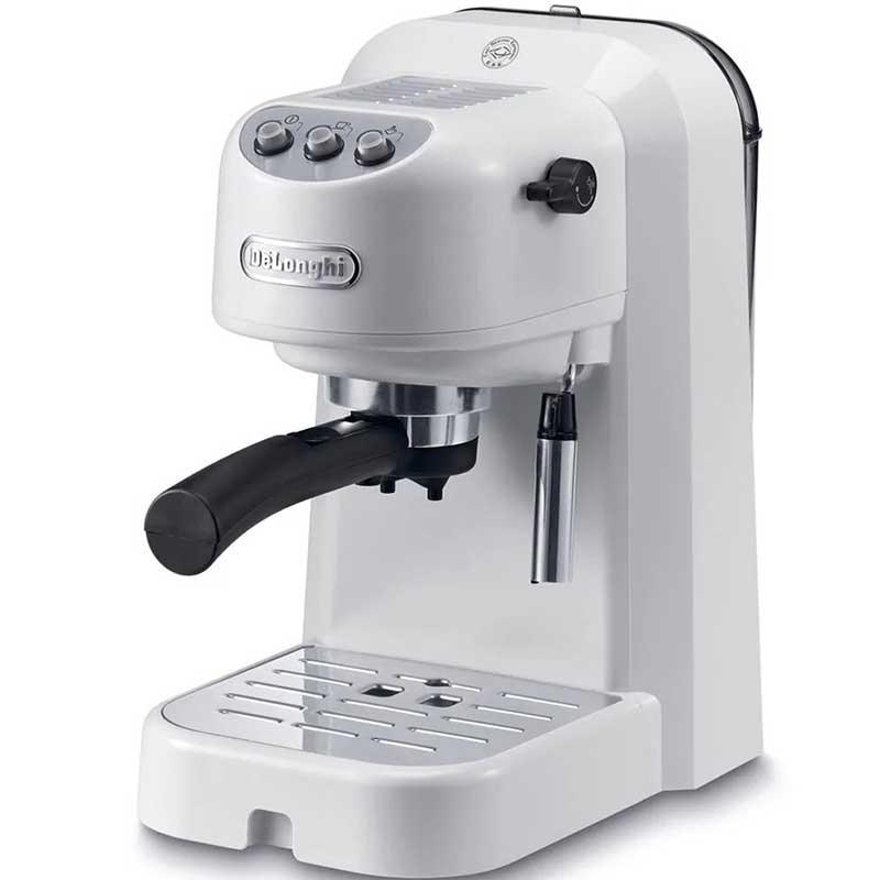 DeLonghi EC251.W espressomasin