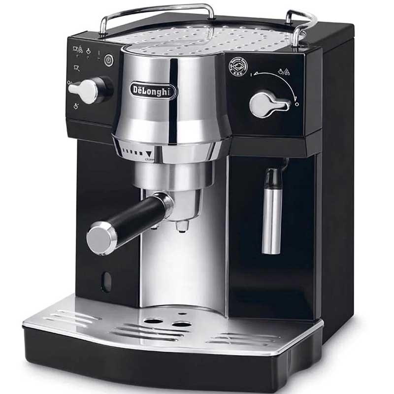 DeLonghi EC820.B espressomasin