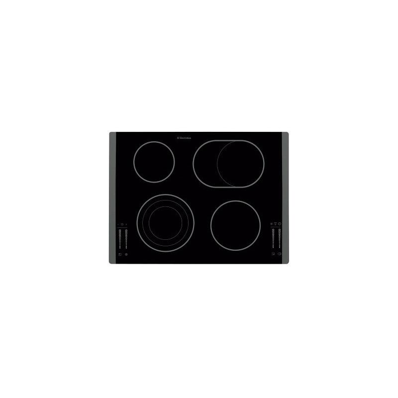 Electrolux EHS68210P integreeritav pliidiplaat