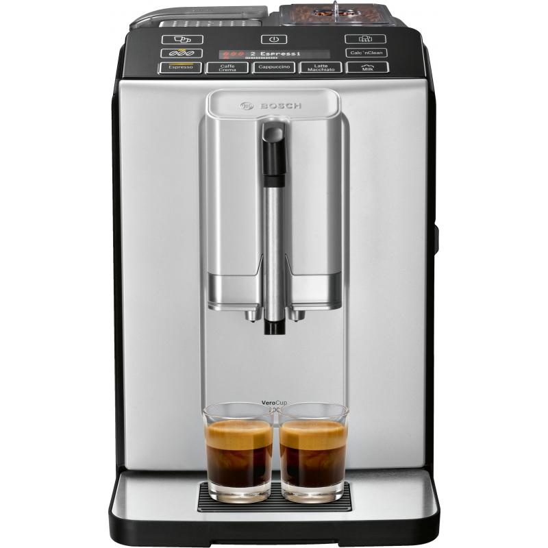 Bosch TIS30321RW espressomasin
