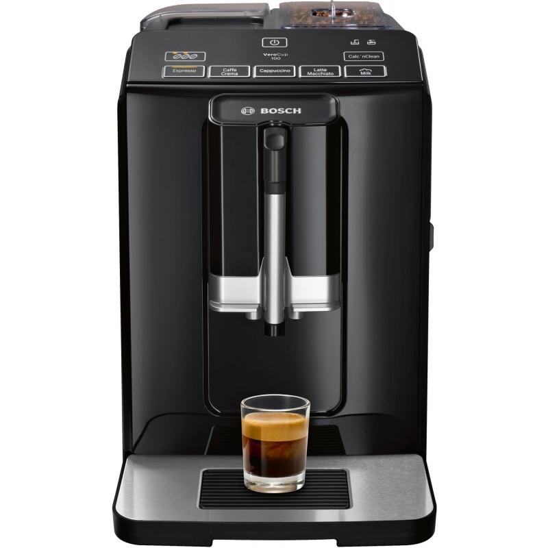 Bosch TIS30129RW espressomasin