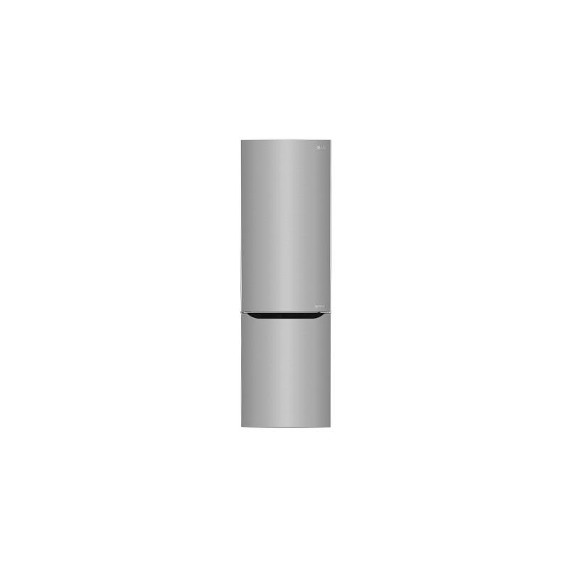 LG GBB60PZGZS A++ NoFrost külmik