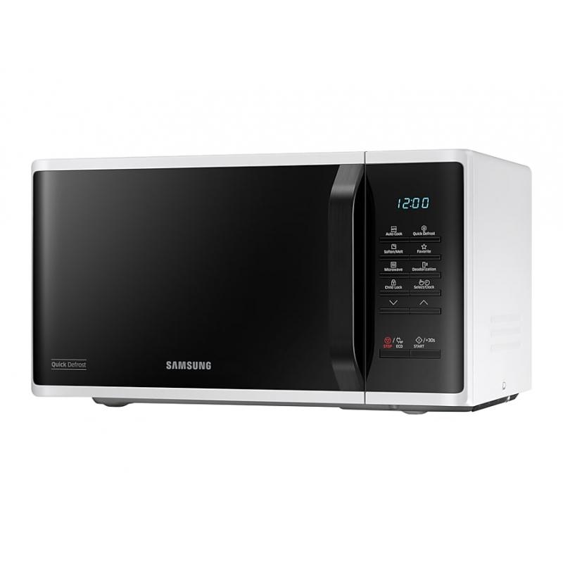 Samsung MS23K3513AW mikrolaineahi