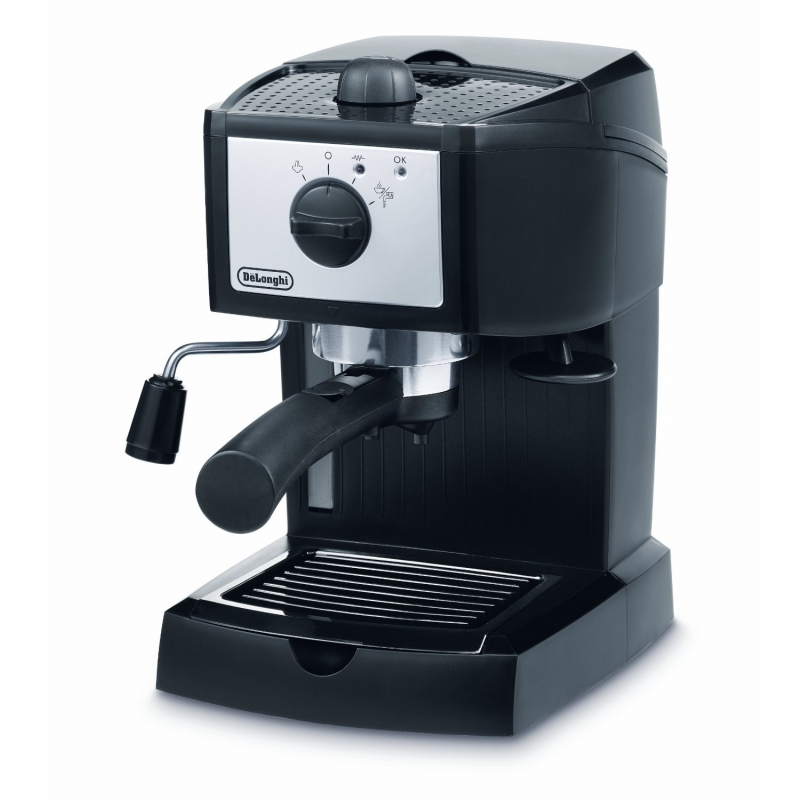DeLonghi EC156.B espressomasin