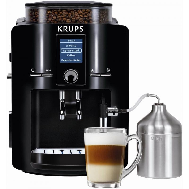 Krups EA8250 espressomasin