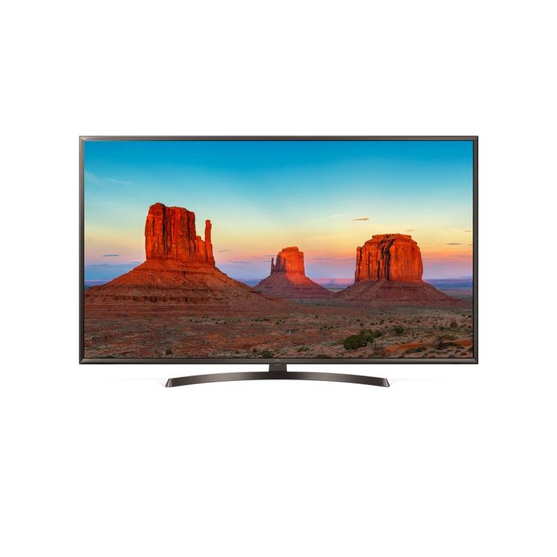 LG 49UK6400PLF Ultra HD LED teler