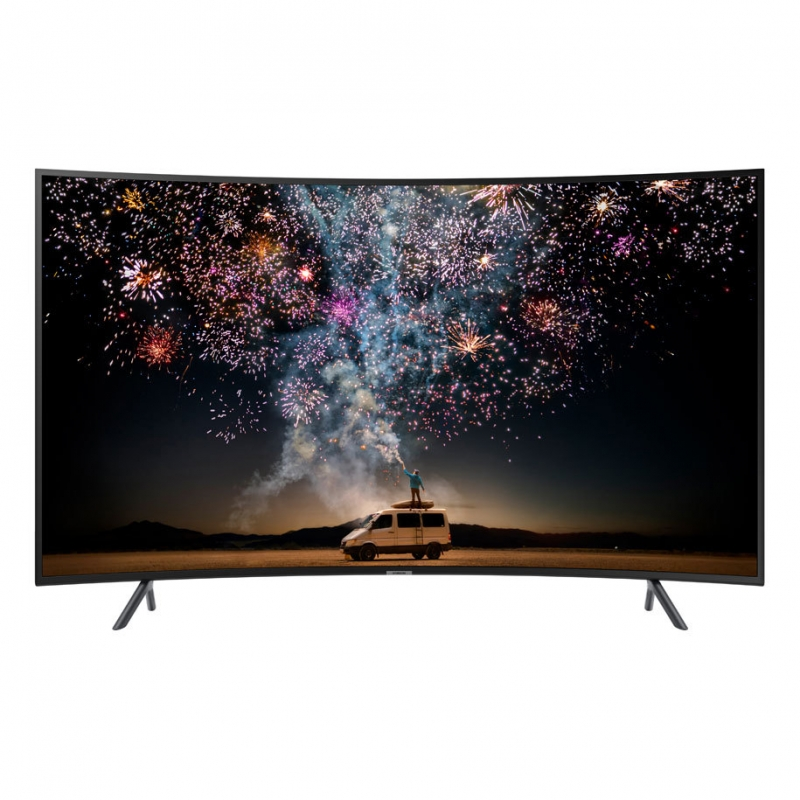 Samsung UE55RU7372 Curved Ultra HD LED teler