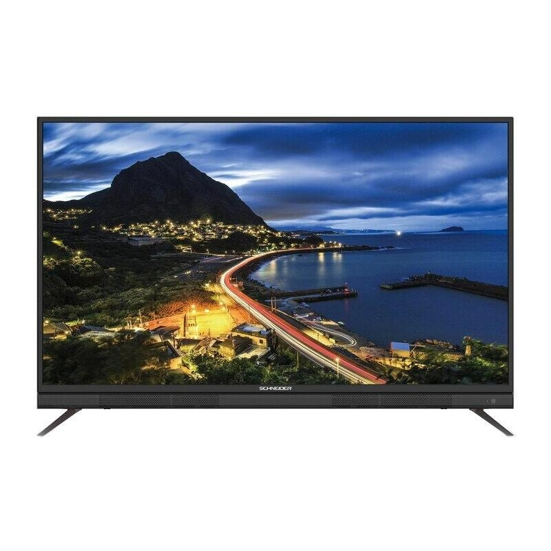 Schneider 65-SU702K Smart Ultra HD LED teler
