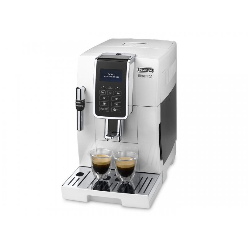 DeLonghi ECAM 350.35.W espressomasin