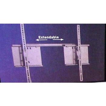 Bark 41-41 LCD/ plasma seinakinnitus