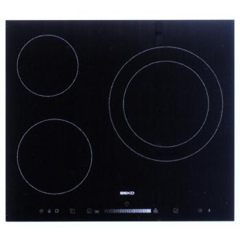 Beko HIC 63501T keraamiline pliidiplaat