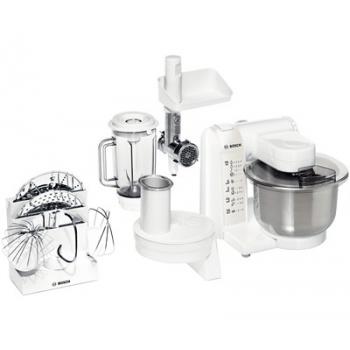 Bosch MUM4875 köögikombain