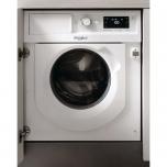 Whirlpool BI WDWG 75148EU integreeritav kuivatiga pesumasin