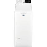 Electrolux EW6T4262I A+++-10% invertermootoriga pealtlaetav pesumasin
