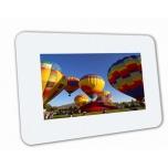 Denver DPF 591 valge digitaalne pildiraam