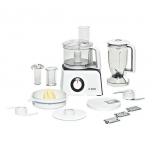 Bosch MCM4100 köögikombain blenderiga