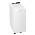 Whirlpool TDLRB7222BS EU/N A+++-10% otseajamiga invertermootoriga pealtlaetav pesumasin