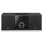 Panasonic SC PM50DEP K muusikakeskus