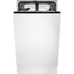 Electrolux EEA12100L A+ invertermootoriga integreeritav nõudepesumasin