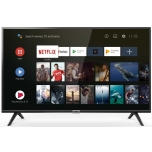 TCL 32ES560 Smart Android A+ LED teler