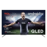 TCL 55C715 Ultra HD Smart A+ QLED teler