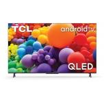 TCL 50C725 Ultra HD Smart A+ QLED teler