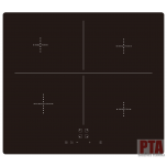 Bauer BHI 400EU integreeritav induktsioonplaat