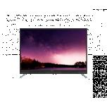 Schneider LED43-SCU712K Smart Ultra HD LED teler