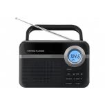 MPMAN RPS750 raadio