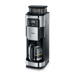 Severin KA4810 kohvimasin veskiga