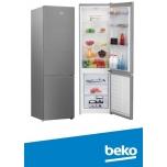 Beko RCSA 300K30XP A++ külmik-sügavkülmik
