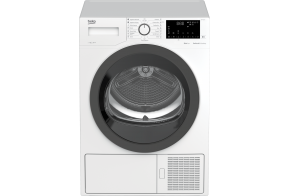 Beko DF 7439SX A++ kitsas soojuspumbaga pesukuivati
