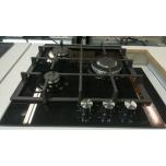Lasker HGC45.3 integreeritav gaasipliidiplaat