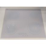 Lasker H60.C4WH integreeritav pliidiplaat